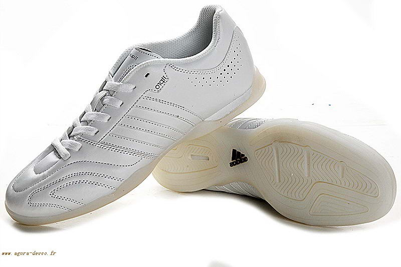 best sneakers 76708 11f38 Adidas Homme Chaussures Blanche Adipure Pro Ic Pro Bundle YUN jt0wN