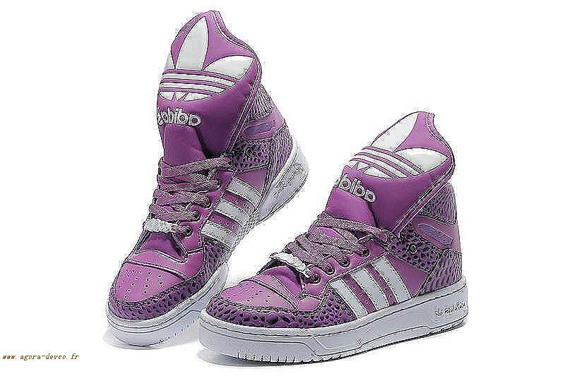 adidas chaussures metro