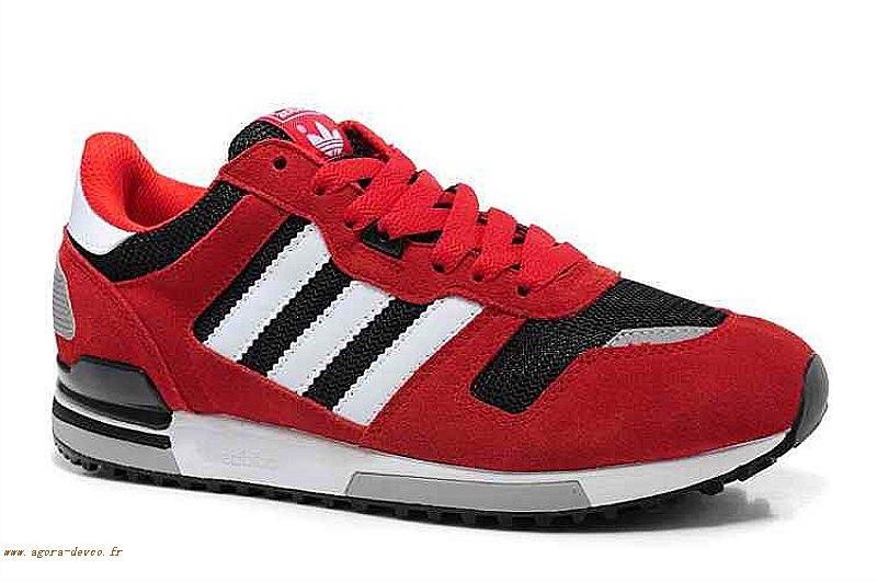 Adidas Noir Zx700 Homme Rouge Blanche Smks Chaussure M1oi1ls Originals 66gqZrWSF