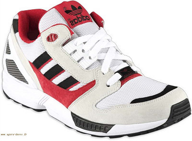 Achat Homme chaussures Chaussures Torsion Zx Adidas 8000 7gyYf6b