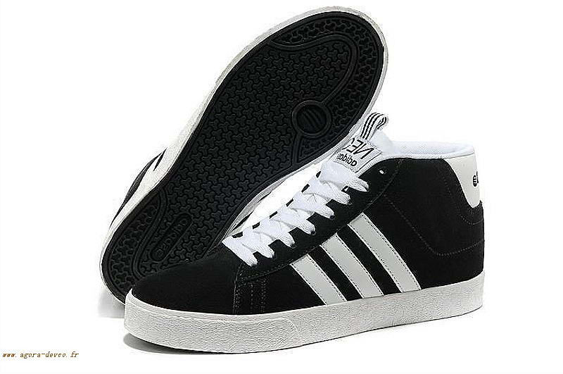 Noir Adidas Homme Chaussures Blanche Neo St Giornaliero LIST Mz2ebp eb484518f0e0