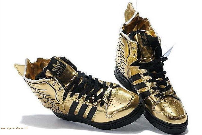 Or 2 Uypdmb 0 Jeremy Homme Adidas Euks Noir Chaussures Scott rshxBdtQCo