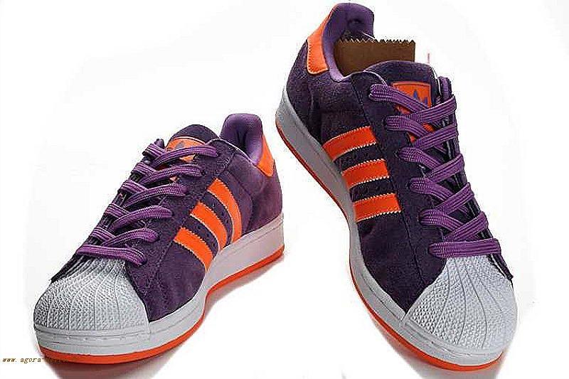 chaussures adidas superstar 2