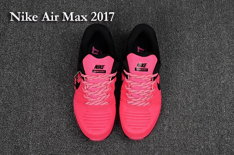 Femme Waa Et Nike Noir Og 2017 Chaussure Cher Max Pas air Rose y6vb7Yfg