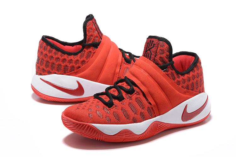 Kyrie Nike Chaussure Irving De basket Rouge L2 2 Basket L mNn08vw