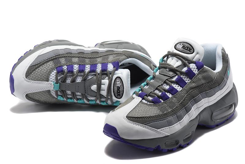 air max 95 violet femme