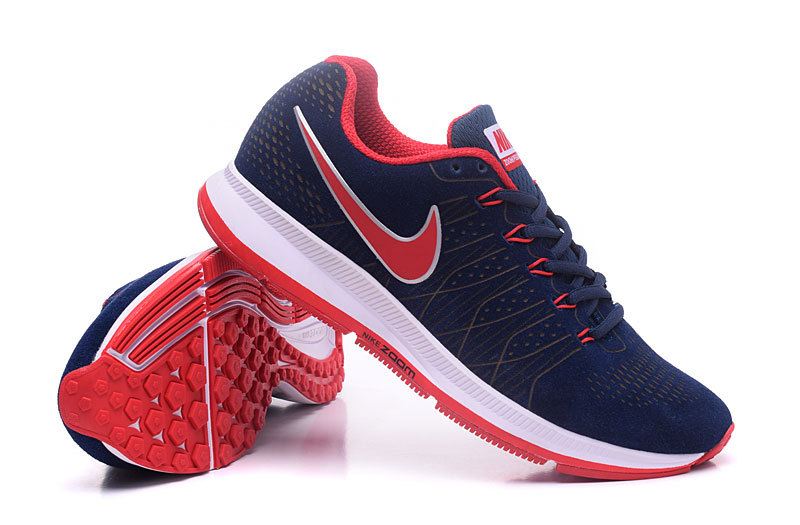 Hommej2bzxyp2xa Nike Et Bleu Zoom Chaussure Pegasus Rouge 33 Sport air lK1c3TFJ