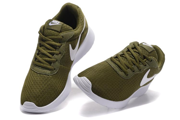 Basket Femme Run Femme Tanjun Nv Nike Olive nike 5kza qzGUVSMpL