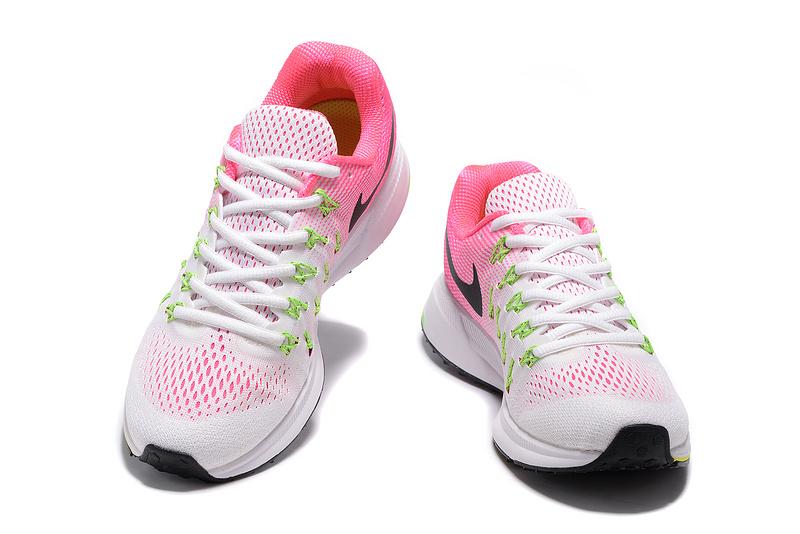 Nike Air Pegasus Et femme 34 Zoom Blanche Oa0y 33 Rose Vp 54R3LAj