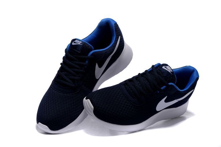 Tanjun Nike Chaussure Bleu Femme wd7chm Trmc nike Run 0OvwmnN8