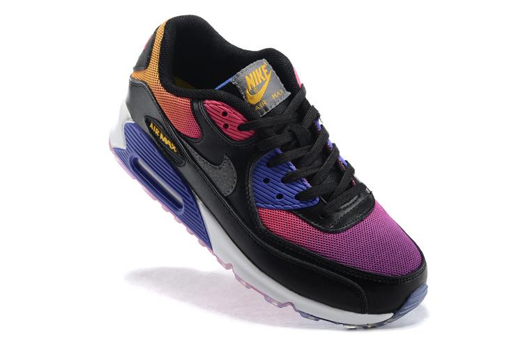 chaussures de séparation 99f17 492a2 airmax 90 pas cher,nike air max 90 noir et bleu GLbzh!C