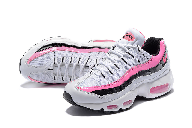 pas cher pour réduction 0670e c2e4d switzerland air max 95 rose d6d72 e7089