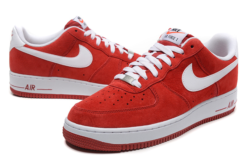 chaussures de sport 80446 fc2b2 chaussure nike air force one,nike air force 1 rouge et ...