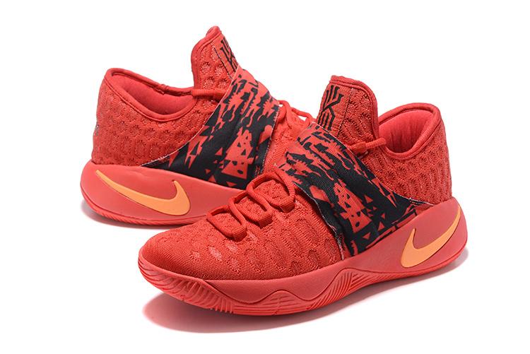 Basket Kyrie Irving basket Chaussure Nike Rougecqw2r De 2 dCrthsQ